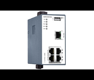 Westermo Lynx Managed EX approved Device Server Switch L105-S1-EX.