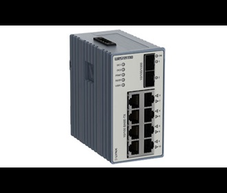 Westermo Lynx Industrial Managed Ethernet Switch L110-F2G.