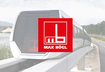 Westermo and Max Bögl - Transport System Bögl success story.